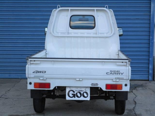 「スズキ」「キャリイトラック」「トラック」「長野県」の中古車59