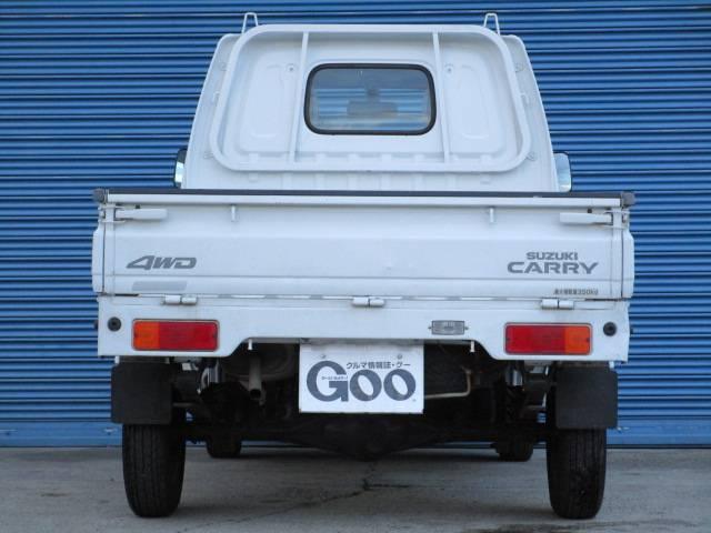 「スズキ」「キャリイトラック」「トラック」「長野県」の中古車60