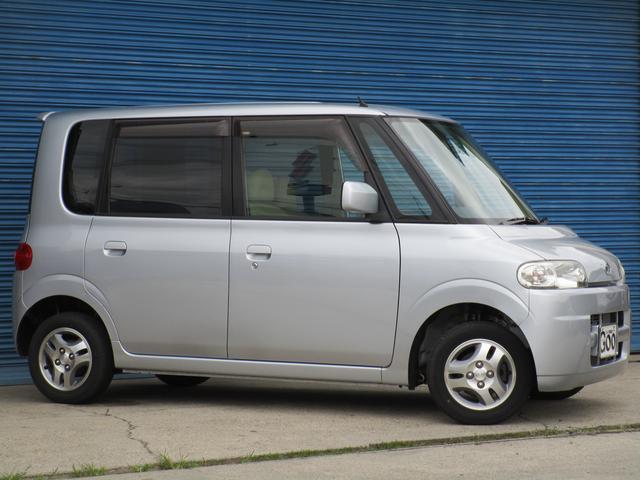 「ダイハツ」「タント」「コンパクトカー」「長野県」の中古車39