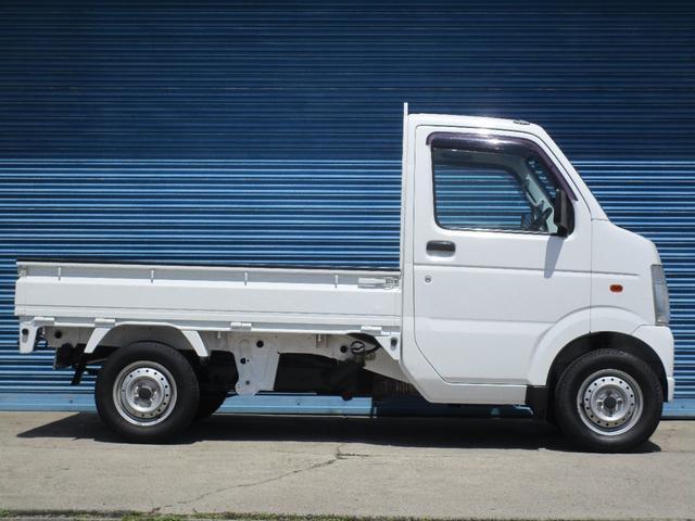 「スズキ」「キャリイトラック」「トラック」「長野県」の中古車9