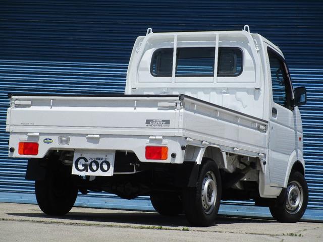 「スズキ」「キャリイトラック」「トラック」「長野県」の中古車38