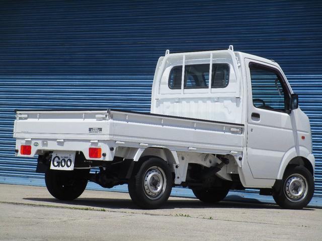 「スズキ」「キャリイトラック」「トラック」「長野県」の中古車40