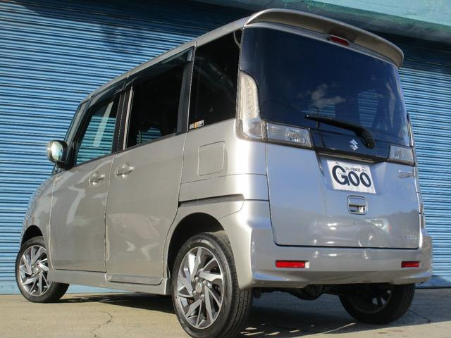 「スズキ」「スペーシアカスタム」「コンパクトカー」「長野県」の中古車39