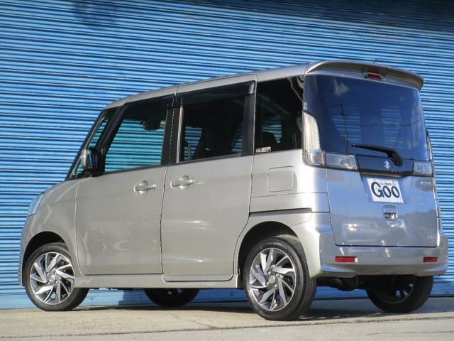 「スズキ」「スペーシアカスタム」「コンパクトカー」「長野県」の中古車40