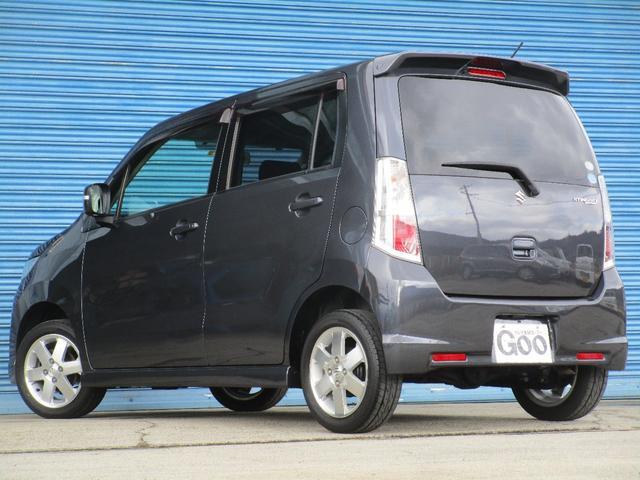「スズキ」「ワゴンRスティングレー」「コンパクトカー」「長野県」の中古車46