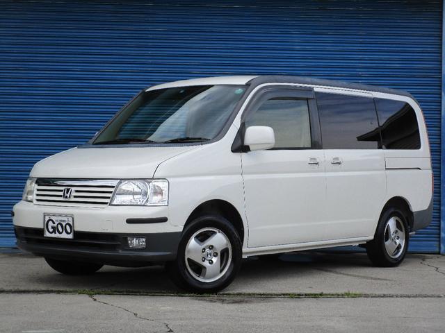 「ホンダ」「ステップワゴン」「ミニバン・ワンボックス」「長野県」の中古車25