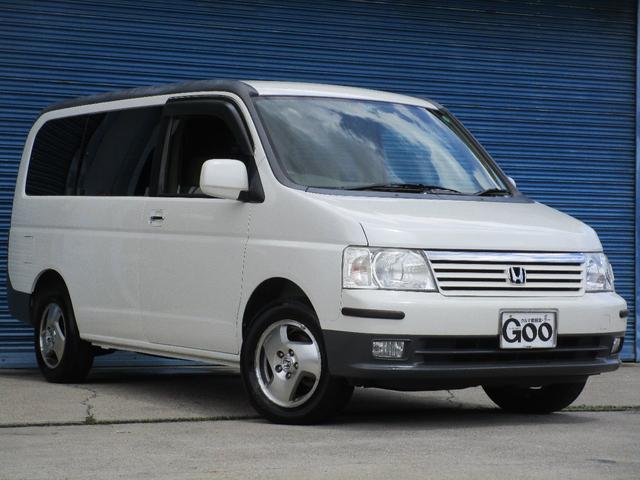 「ホンダ」「ステップワゴン」「ミニバン・ワンボックス」「長野県」の中古車31