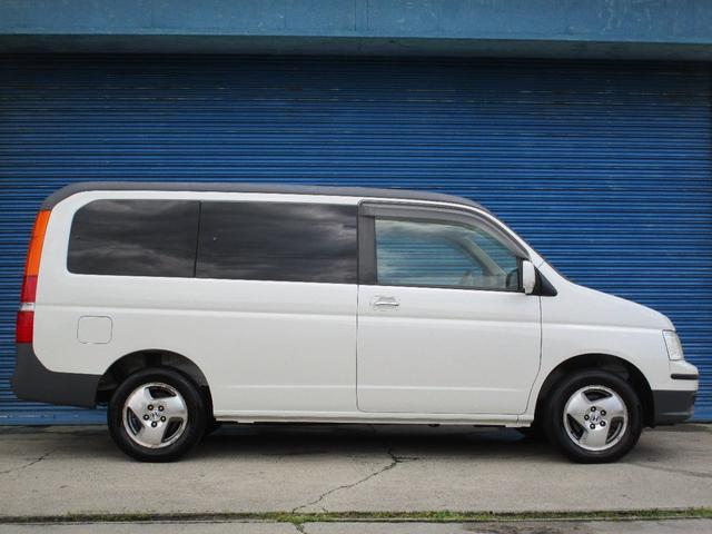 「ホンダ」「ステップワゴン」「ミニバン・ワンボックス」「長野県」の中古車34