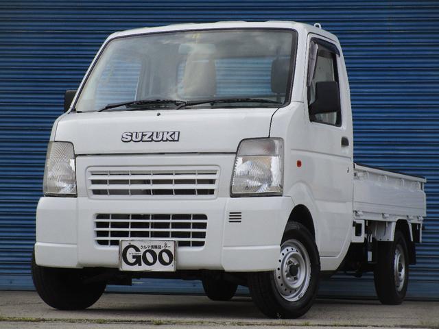 「スズキ」「キャリイトラック」「トラック」「長野県」の中古車23