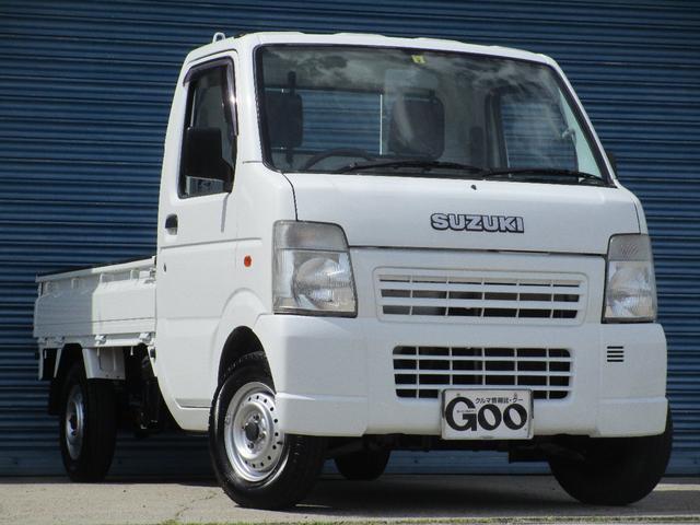 「スズキ」「キャリイトラック」「トラック」「長野県」の中古車28