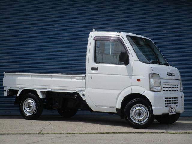 「スズキ」「キャリイトラック」「トラック」「長野県」の中古車32