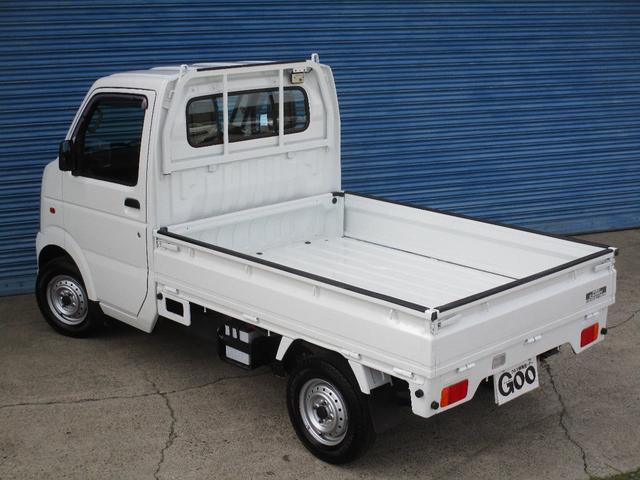 「スズキ」「キャリイトラック」「トラック」「長野県」の中古車41