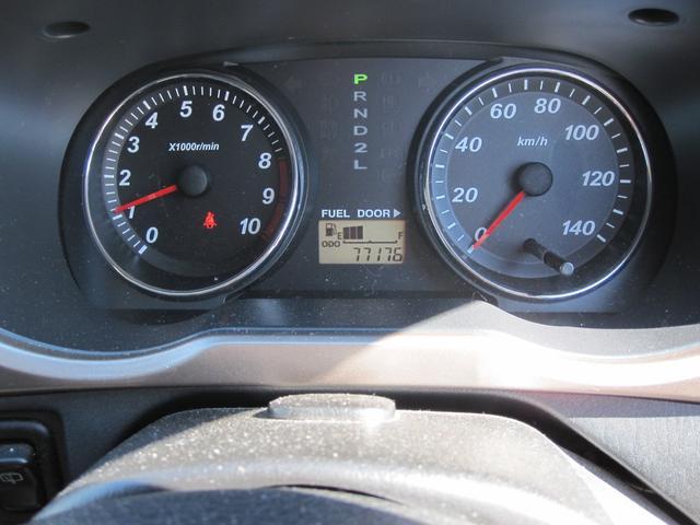 カスタムL 4WD(18枚目)
