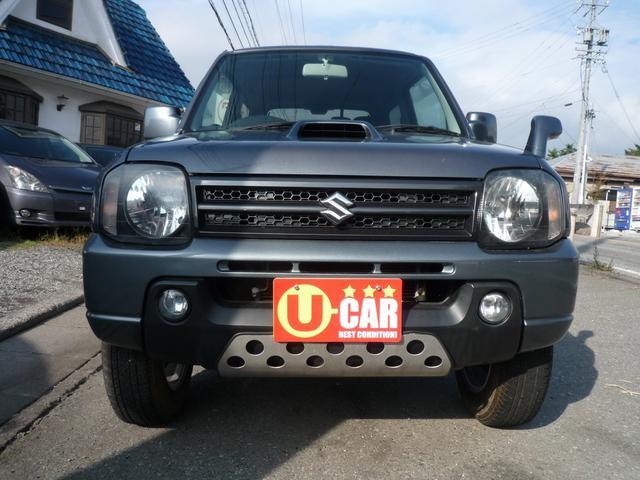 ワイルドウインド 4WD(2枚目)