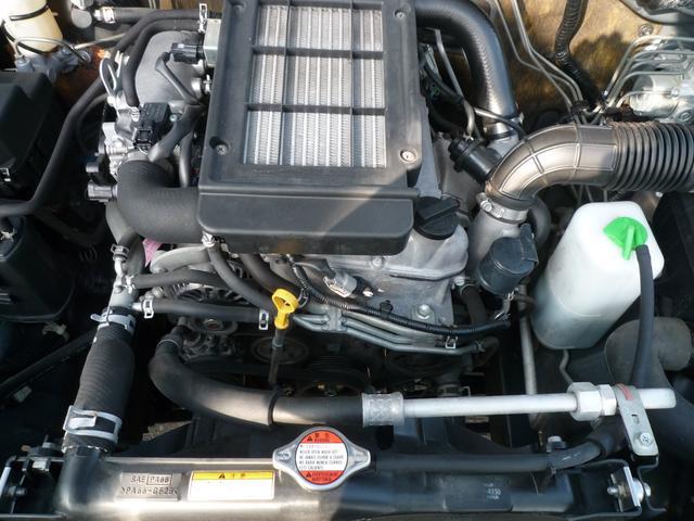 ワイルドウインド 4WD(15枚目)