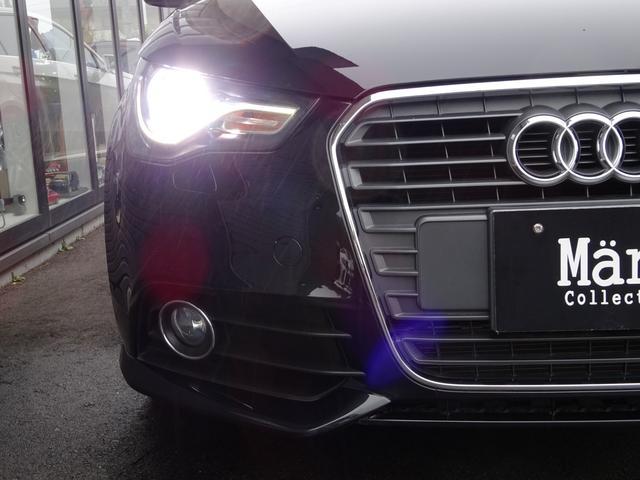 「アウディ」「アウディ A1」「コンパクトカー」「長野県」の中古車15