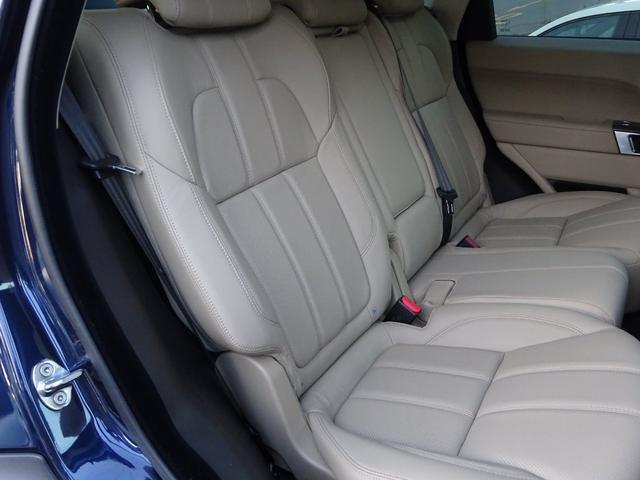「ランドローバー」「レンジローバースポーツ」「SUV・クロカン」「長野県」の中古車9