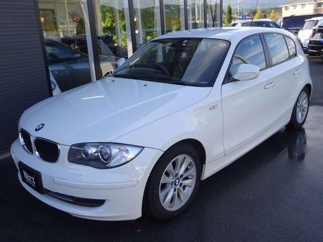 「BMW」「BMW」「コンパクトカー」「長野県」の中古車2