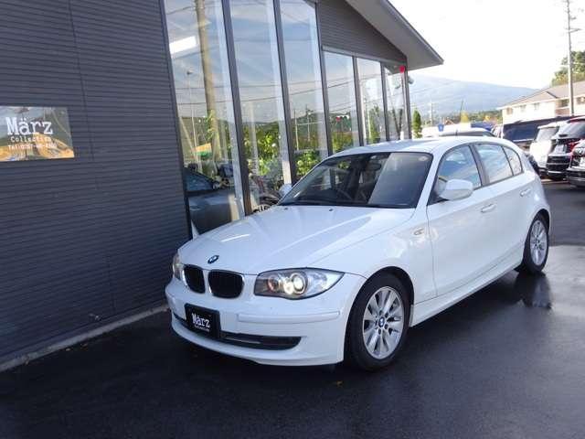 「BMW」「BMW」「コンパクトカー」「長野県」の中古車16
