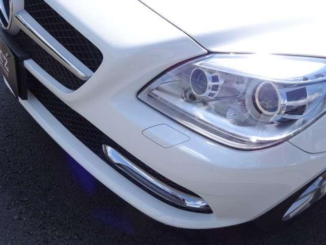 「メルセデスベンツ」「Mクラス」「オープンカー」「長野県」の中古車4