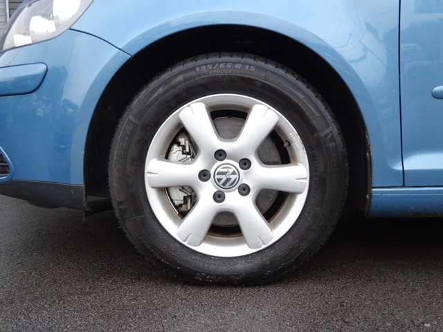 「フォルクスワーゲン」「VW ゴルフプラス」「ミニバン・ワンボックス」「長野県」の中古車18