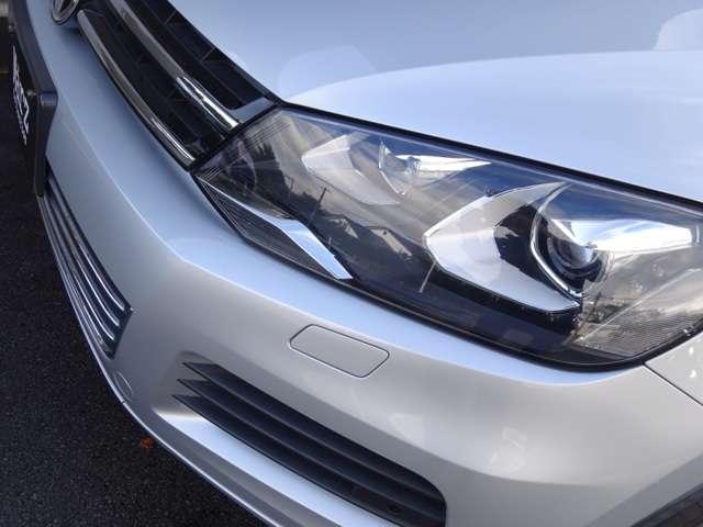 V6 ブルーモーションテクノロジー 4WD  禁煙車(5枚目)