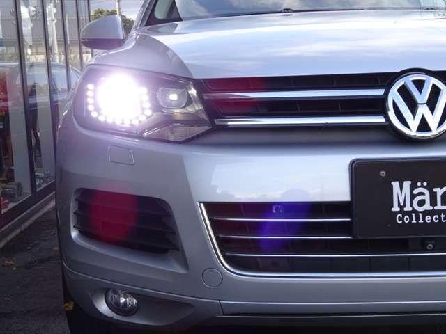 V6 ブルーモーションテクノロジー 4WD  禁煙車(6枚目)
