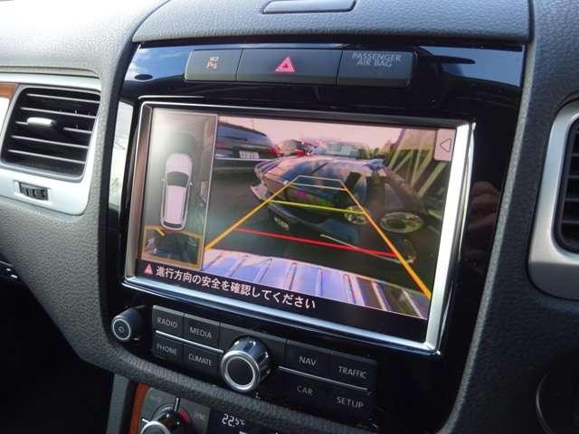 V6 ブルーモーションテクノロジー 4WD  禁煙車(13枚目)