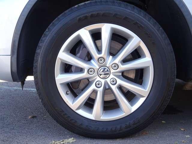 V6 ブルーモーションテクノロジー 4WD  禁煙車(19枚目)