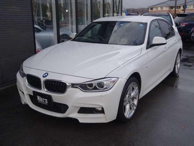 「BMW」「BMW」「セダン」「長野県」の中古車2