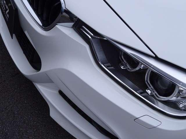 「BMW」「BMW」「セダン」「長野県」の中古車4