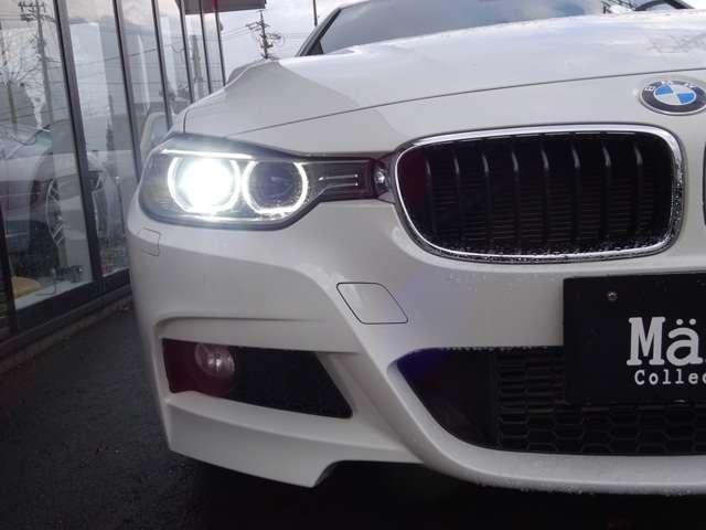 「BMW」「BMW」「セダン」「長野県」の中古車5