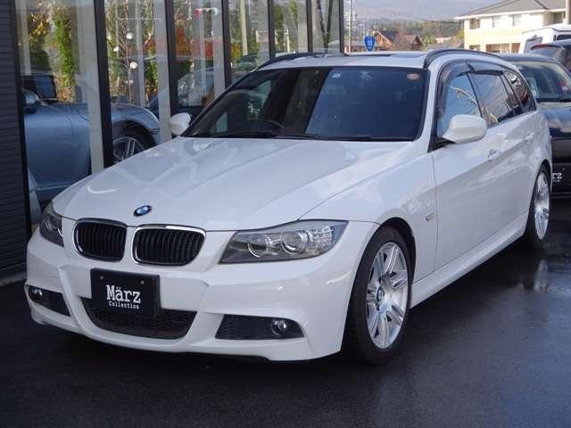 「BMW」「BMW」「ステーションワゴン」「長野県」の中古車15