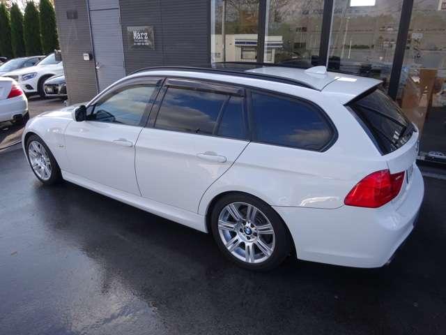 「BMW」「BMW」「ステーションワゴン」「長野県」の中古車17