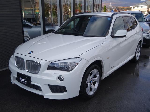 「BMW」「BMW X1」「SUV・クロカン」「長野県」の中古車10