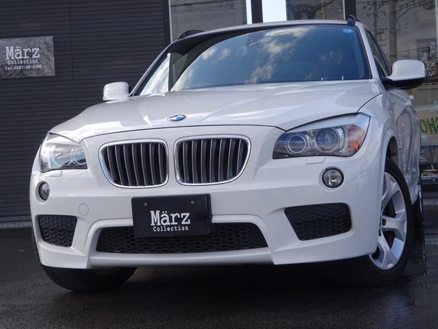 「BMW」「BMW X1」「SUV・クロカン」「長野県」の中古車12