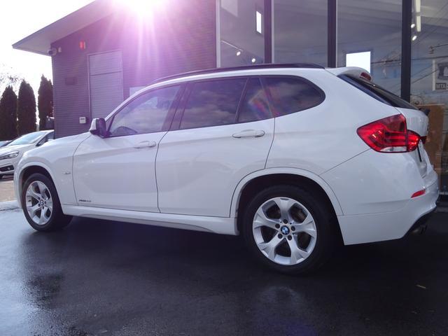 「BMW」「BMW X1」「SUV・クロカン」「長野県」の中古車13