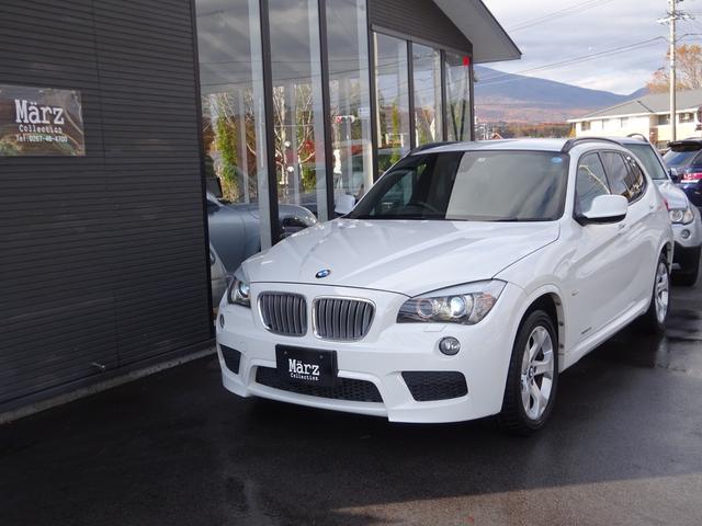 「BMW」「BMW X1」「SUV・クロカン」「長野県」の中古車14
