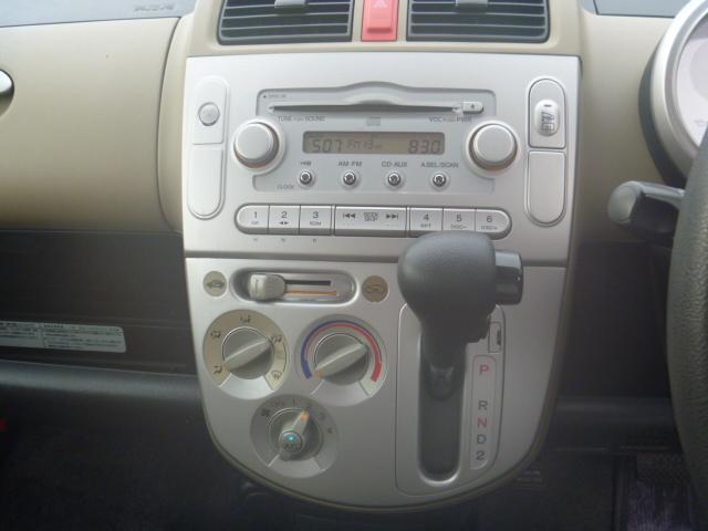 ホンダ ライフ C 4WD タイミングベルト交換済