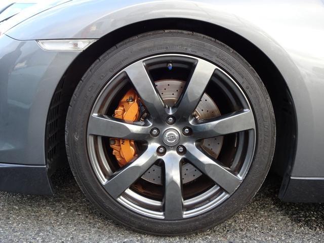 日産 GT-R ベースグレード 純正HDDナビ ワンオーナー