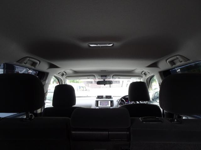 トヨタ ランドクルーザープラド TX サンルーフ ナビ 4WD ワンオーナー 禁煙車