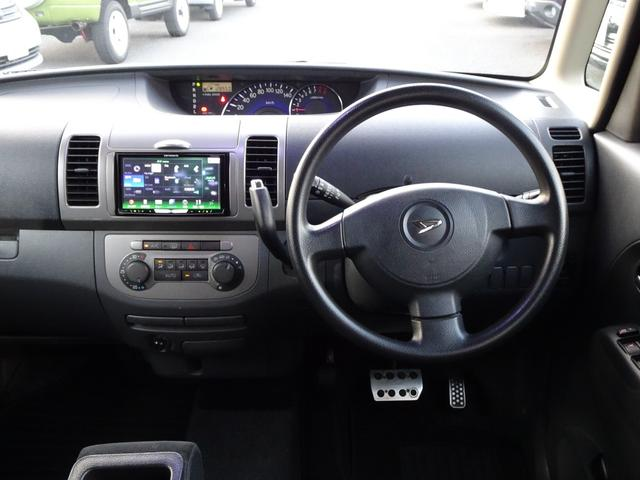 カスタムX 4WD キーフリーシステム HDDナビ(15枚目)
