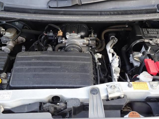 カスタムX 4WD キーフリーシステム HDDナビ(17枚目)