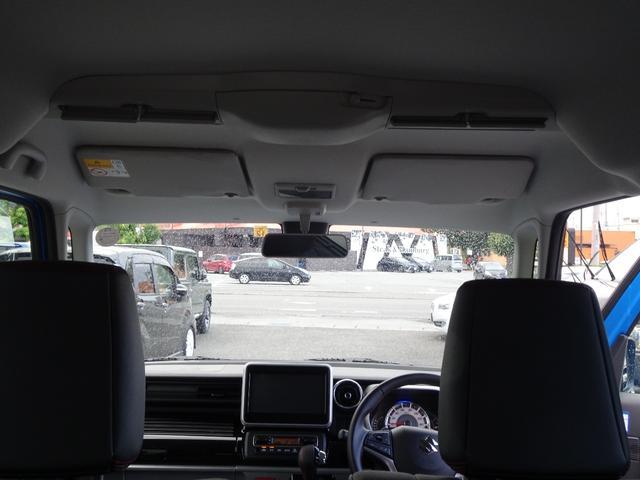 ハイブリッドXS ターボ セーフティサポート装着車(12枚目)