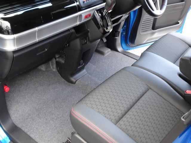 ハイブリッドXS ターボ セーフティサポート装着車(14枚目)