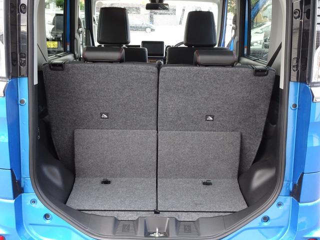 ハイブリッドXS ターボ セーフティサポート装着車(18枚目)
