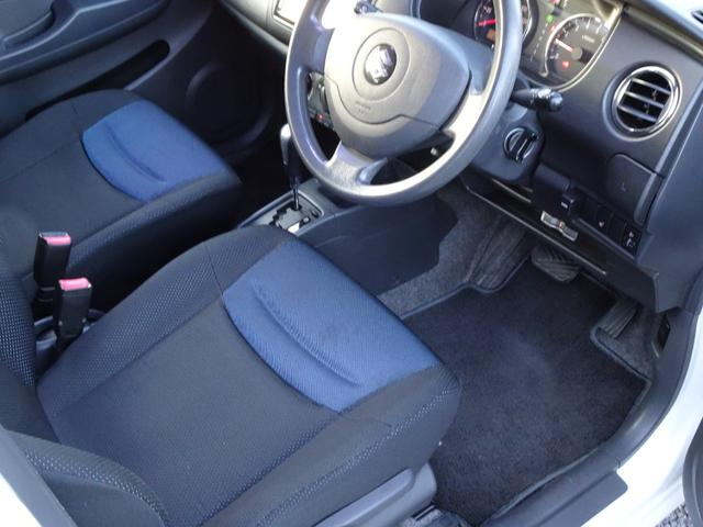 G4WD車(13枚目)