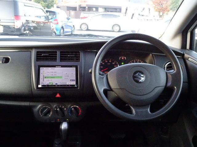 G4WD車(15枚目)