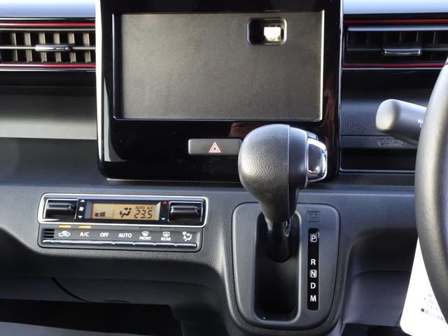 ハイブリッドT ターボ ヘッドアップディスプレイ ワンオーナー 禁煙車 レーダーブレーキサポート シートヒーター アイドリングストップ(11枚目)
