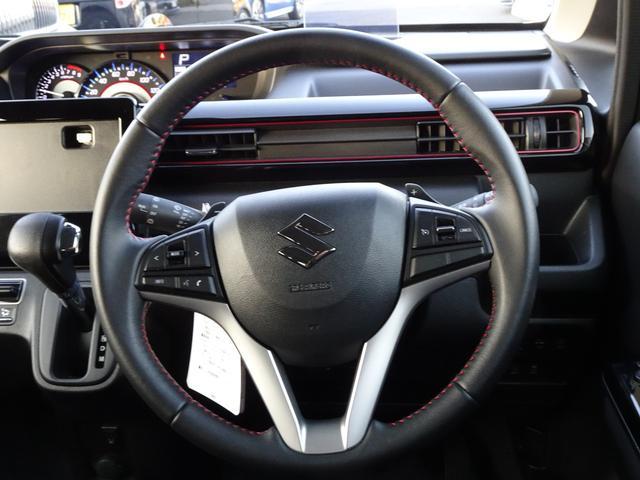 ハイブリッドT ターボ ヘッドアップディスプレイ ワンオーナー 禁煙車 レーダーブレーキサポート シートヒーター アイドリングストップ(16枚目)
